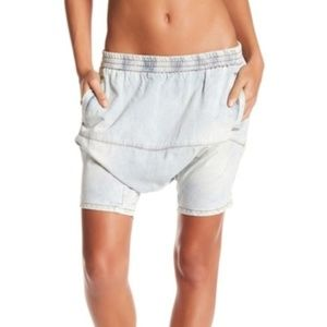 BNWT One Teaspoon Diamonde Calypso Shorts